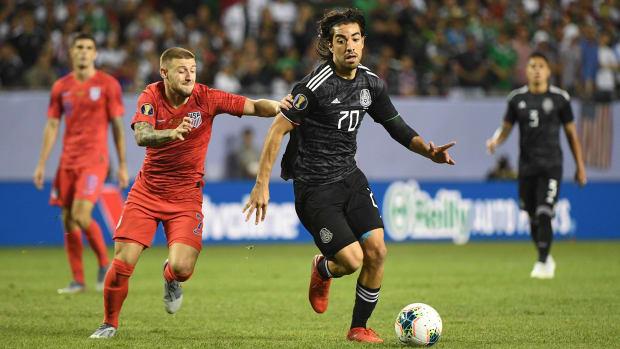 Inter Miami signs Rodolfo Pizarro from Monterrey