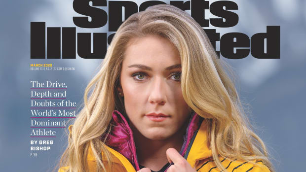 SI-march cover