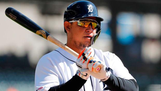 Fantasy Baseball: Miguel Cabrera