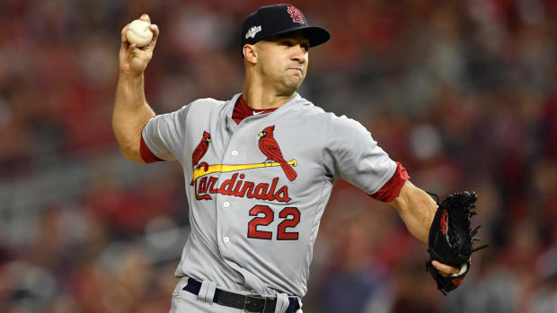 Fantasy Baseball, Jack Flaherty, St. Louis Cardinals