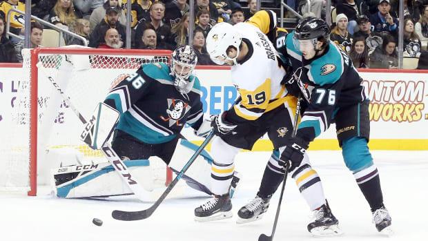 Derrick Brassard, Pittsburgh Penguins