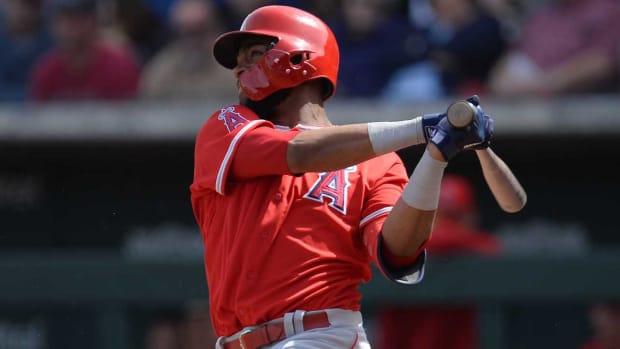 Fantasy Baseball: Joe Adell