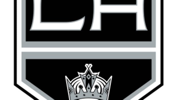 Los Angeles Kings Logo