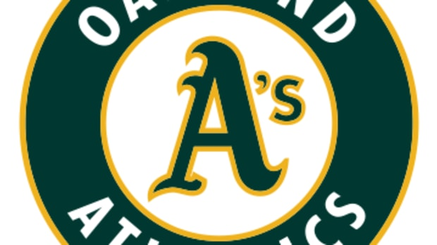Oakland Athletics Logo