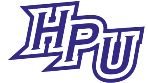 High Point Panthers Logo