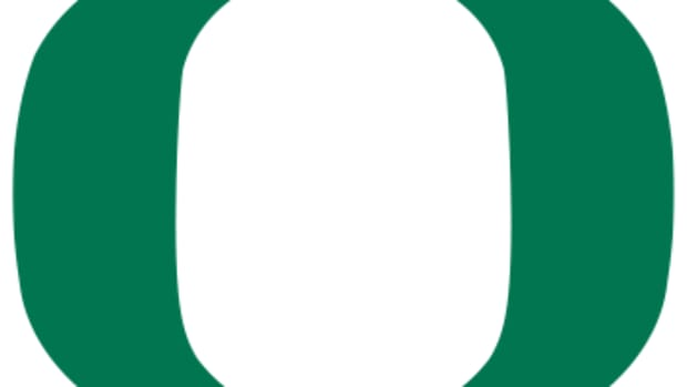 Oregon Ducks Logo
