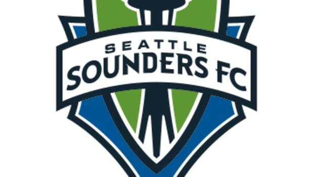 Sounders FC Logo