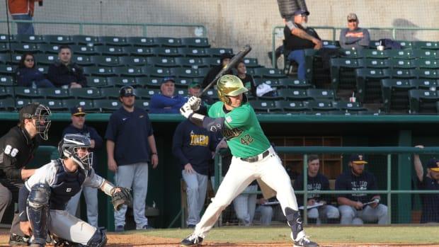 Brooks Coetzee Baseball