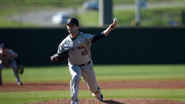 Tommy Sheehan Baseball