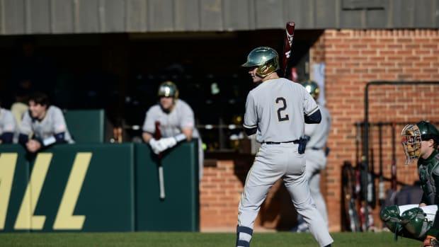 Spencer Myers Baseball