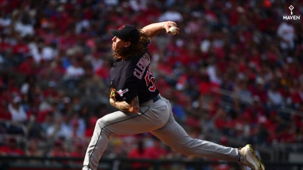 Injured Indians Getting Healthy, Clevinger, Carrasco, Perez All Making Strides