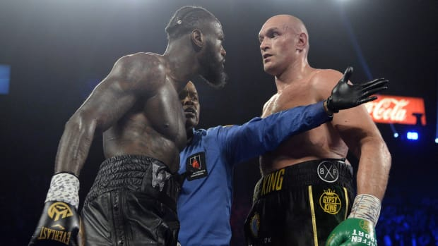 Deontay Wilder and Tyson Fury will face off for a third time later this year.