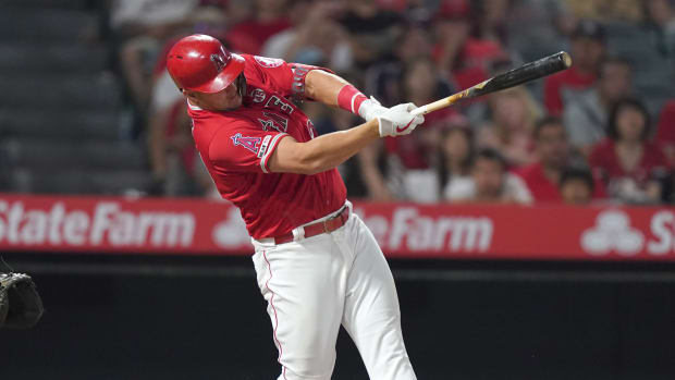 Mike Trout Going Viral is Great For MLB