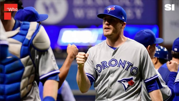 Ken Giles Is Willing to Return 2017 World Series Ring