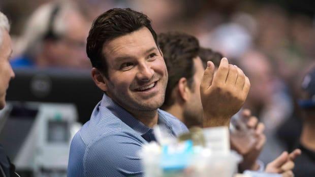 Tony Romo $17 million contract with CBS