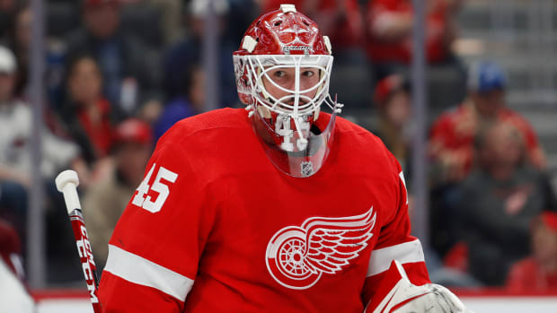 Detroit Red Wings have had a historically bad 2019-20 NHL season.