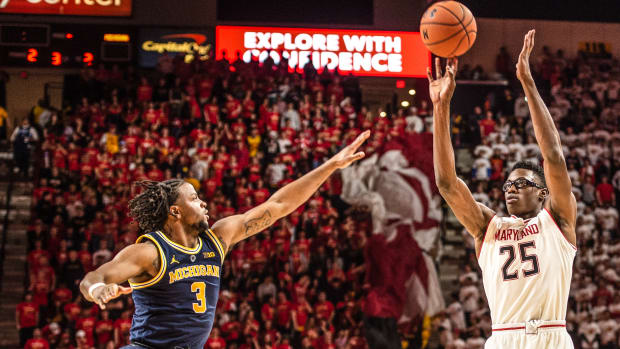 zavier simpson maryland