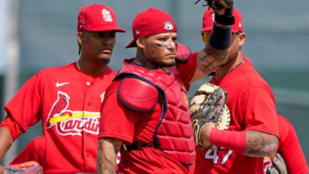 Cardinals Thumb