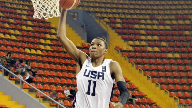 Jabari Smith Jr