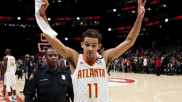 Trae Young 2