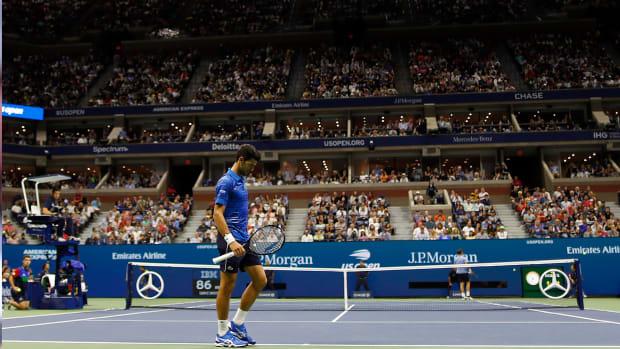 Tennis Jon Wertheim