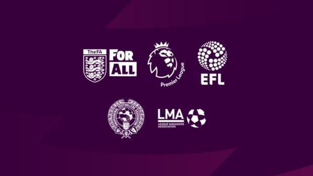 Premier League logos
