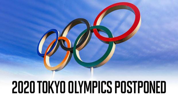 Tokyo 2020 Olympics postponed to Summer 2021