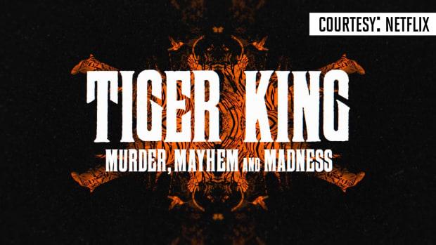 Tiger King Thumb