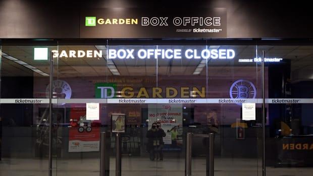 td-garden-boston-bruins