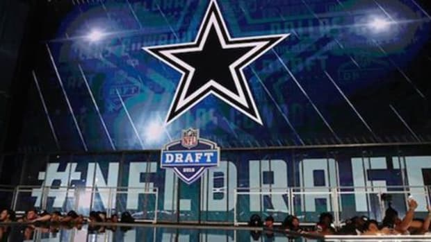 cowboys nfl draft