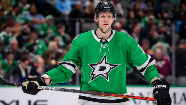 Dallas Stars' Corey Perry among the NHL players whose careers may end if the season is lost during the coronavirus shutdown.
