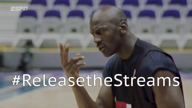release teh streams