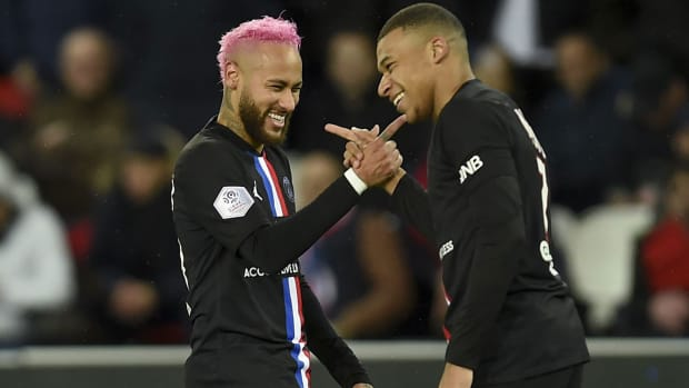 Neymar and Mbappe could have their transfer destiny altered