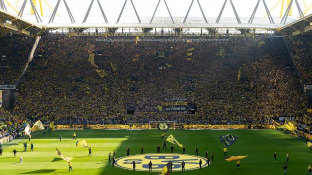 Borussia-Dortmund-Stadium