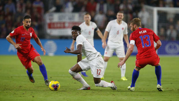Canada's 2022 World Cup qualifying fate hangs in the balance