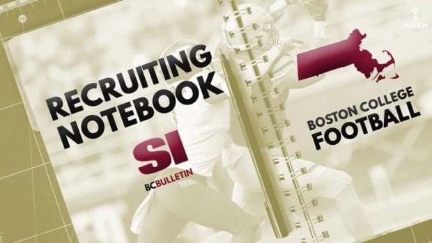 Recruiting Notebook