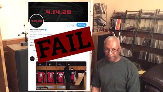 Terry Capture Fail