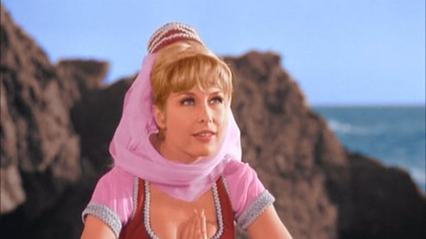 The dream may not be about Jeannie, but it would take a genie to make it real.