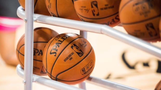 NBA Planning 25-Day Return to Play Window