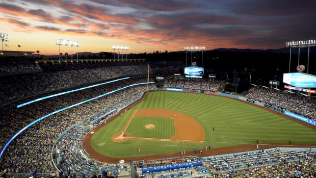 MLB STRAT-O-MATIC