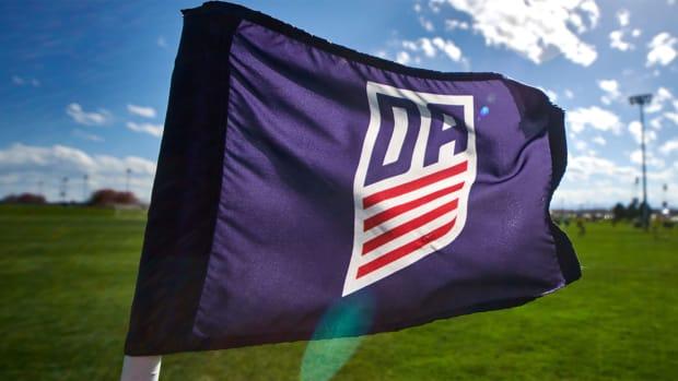 The U.S. Soccer Development Academy has closed