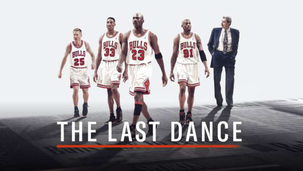 The Last Dance had many stars beyond Michael Jordan - Sports ...