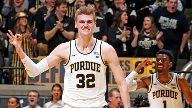 Matt Haarms transfer Kentucky