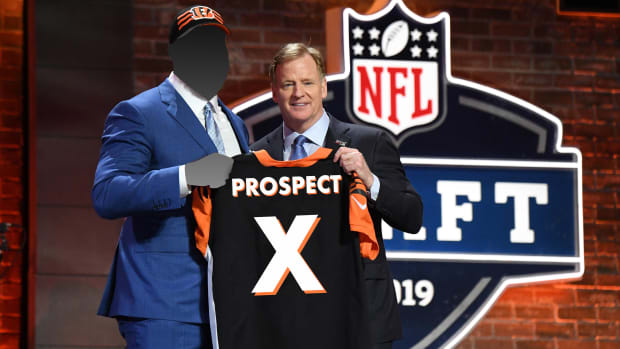 Prospect X