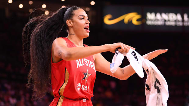 All-Star Liz Cambage is likely to miss the 2020 WNBA season due to coronavirus risk.