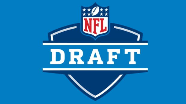 NHL Draft logo