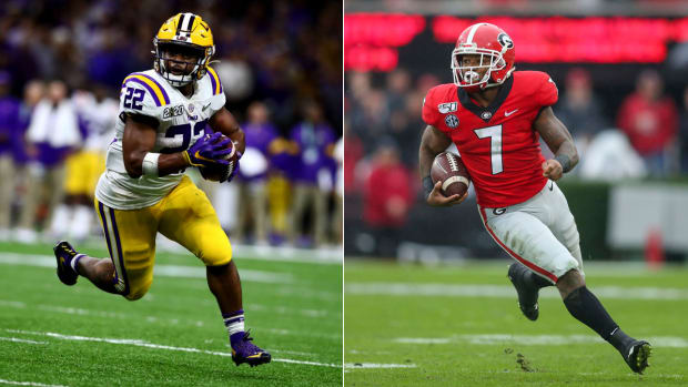 SEC-Draft