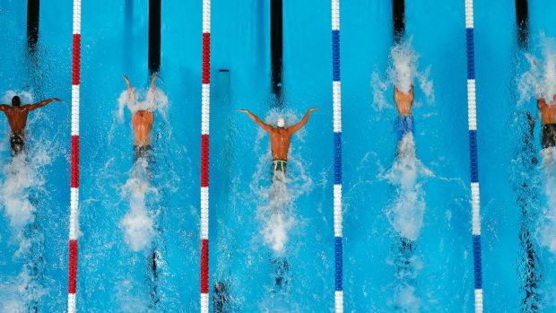 USa Swimming thumb