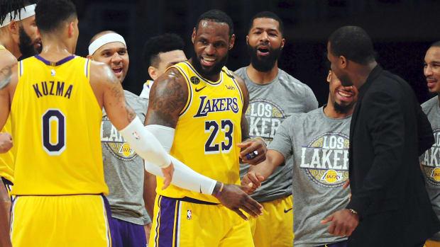 NBA TITLE