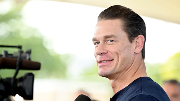 John Cena Thumb